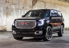New GMC Yukon 2020