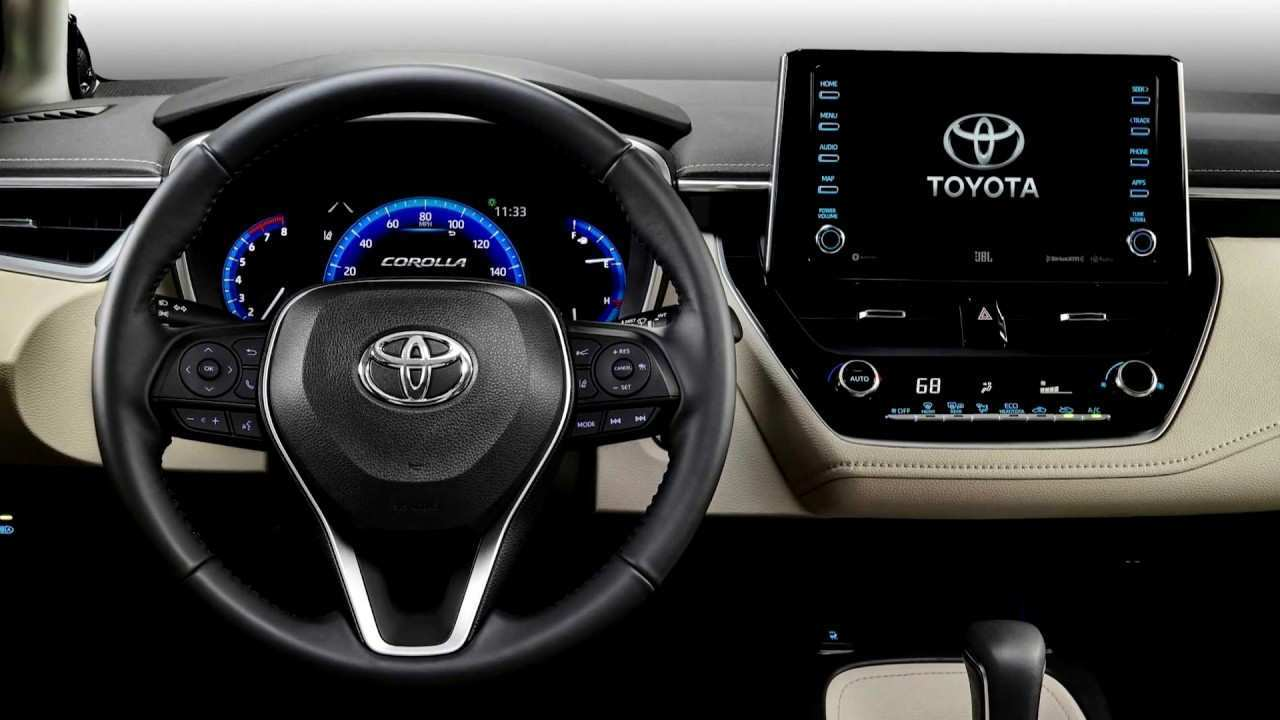 22 Best Toyota Corolla 2020 Interior Speed Test