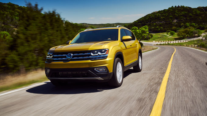 22 Best Volkswagen Atlas 2020 Price New Model And Performance