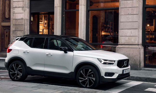 22 Best Volvo 2019 Release Date Concept And Review