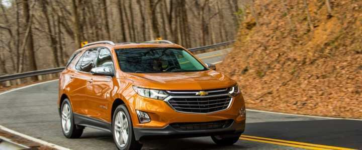 22 New 2019 Chevy Equinox Price And Release Date