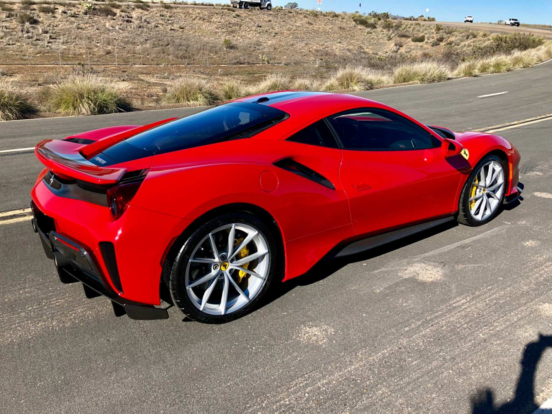 22 New 2019 Ferrari 488 Pista For Sale Rumors