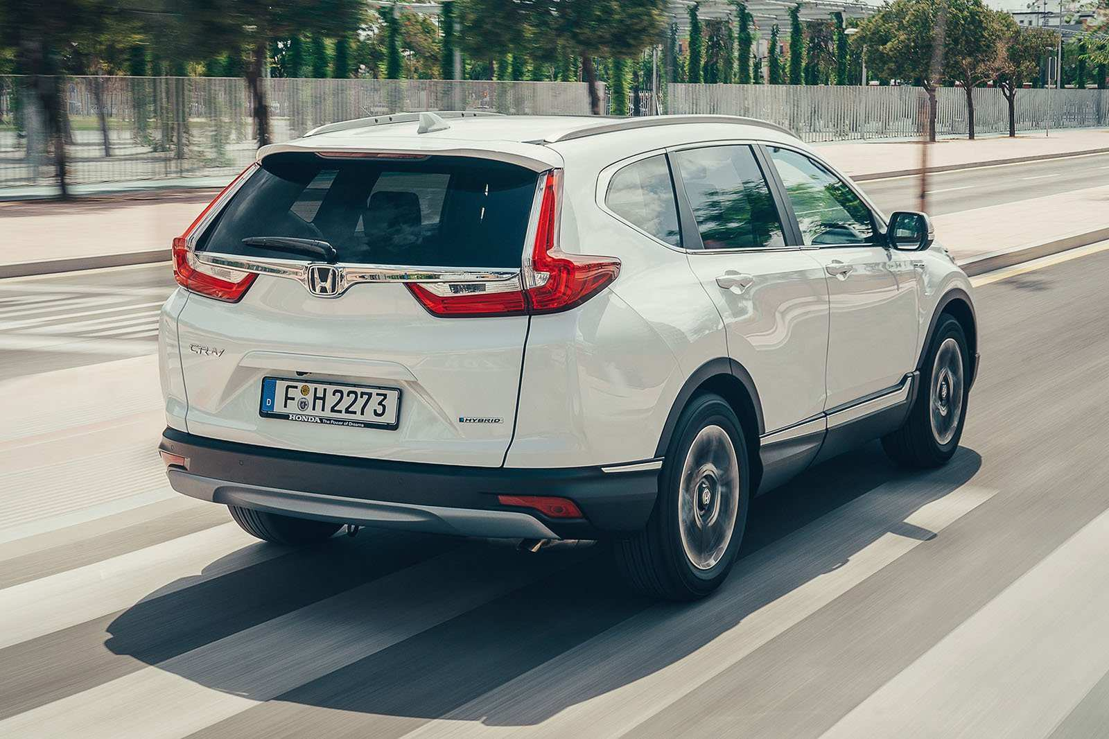 22 New 2019 Honda CR V Redesign