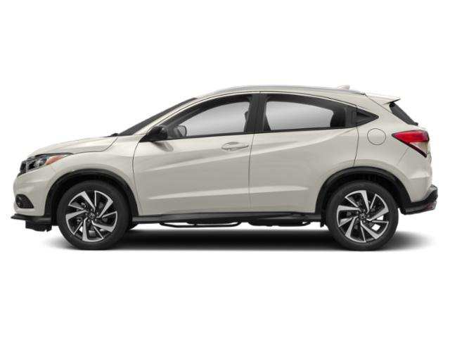 22 New 2019 Honda HR V Pictures