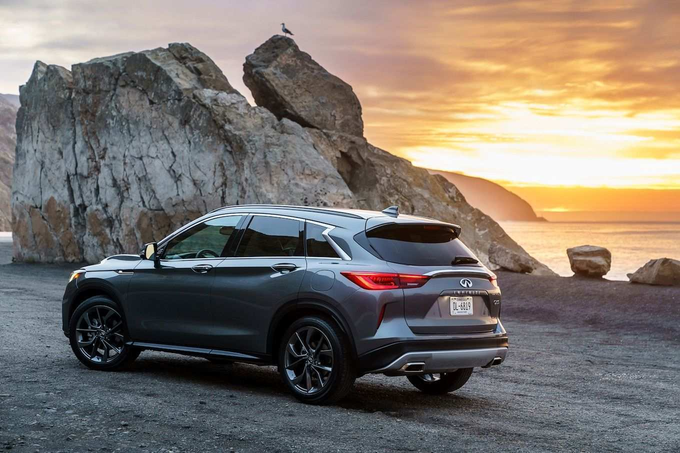 22 New 2019 Infiniti Qx50 Engine Specs Release