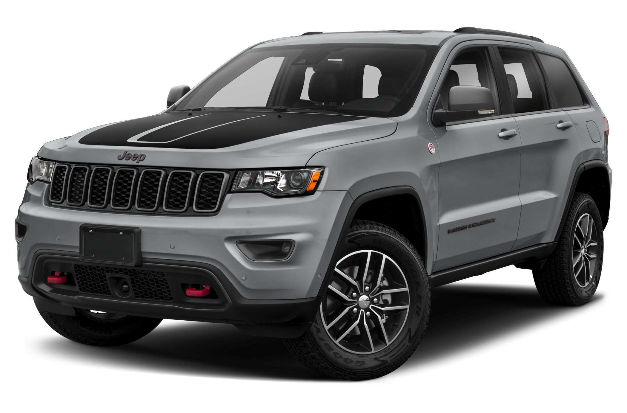 22 New 2019 Jeep Grand Cherokee New Review