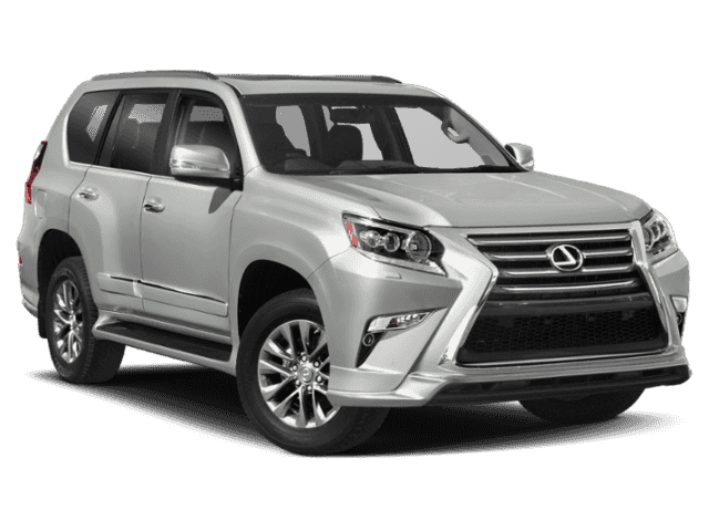 22 New 2019 Lexus GX 460 Configurations