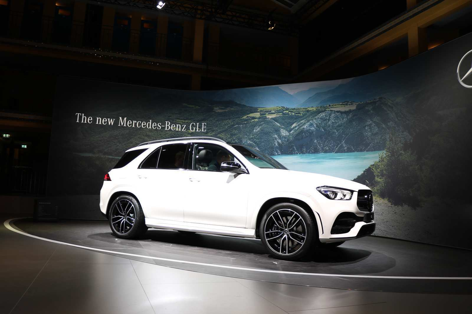 22 New 2019 Mercedes GLE New Review