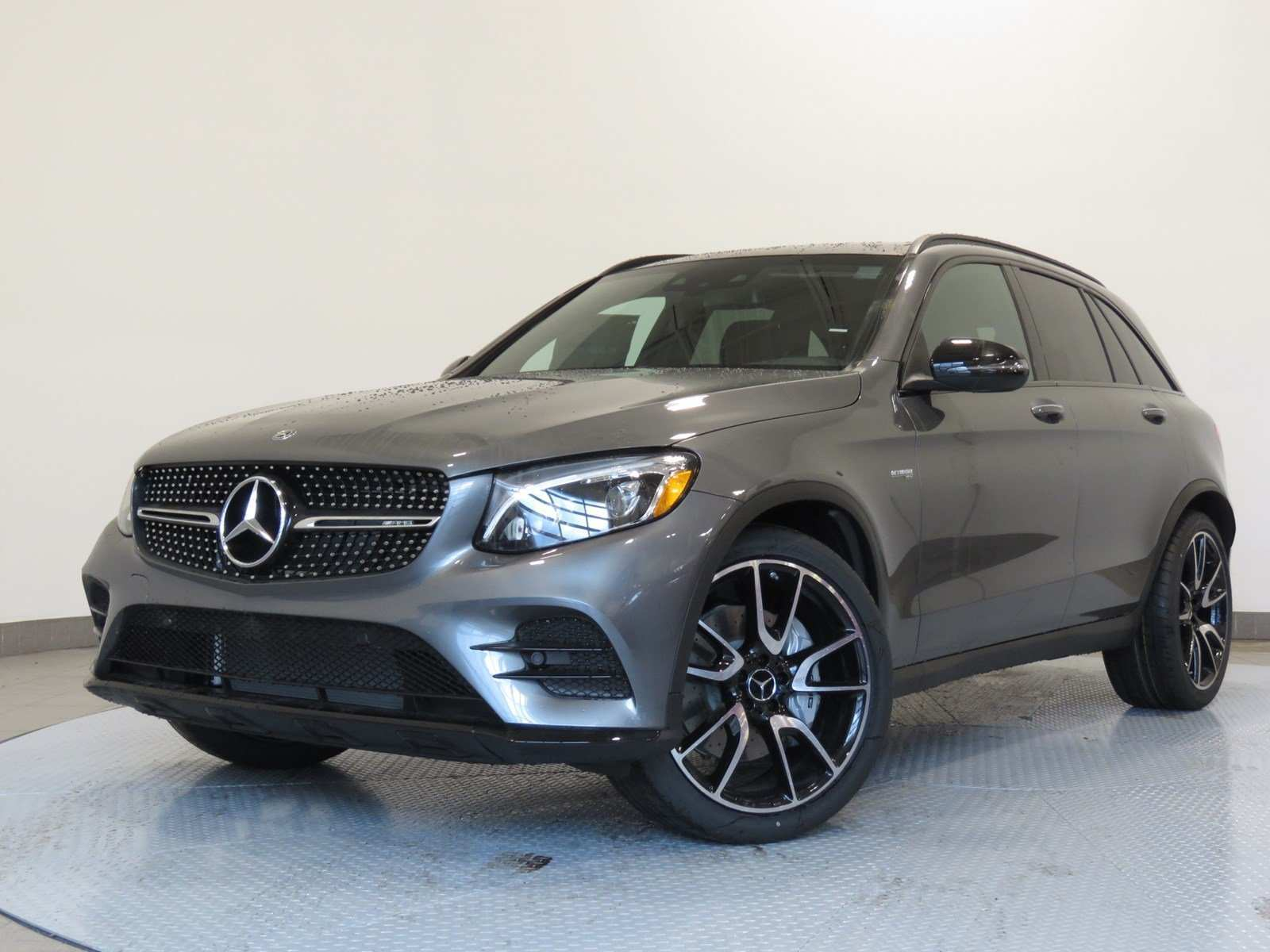 22 New 2019 Mercedes Glc Redesign And Review
