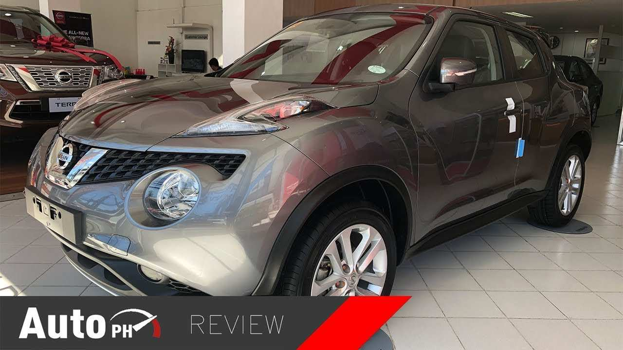 22 New 2019 Nissan Juke Review Performance