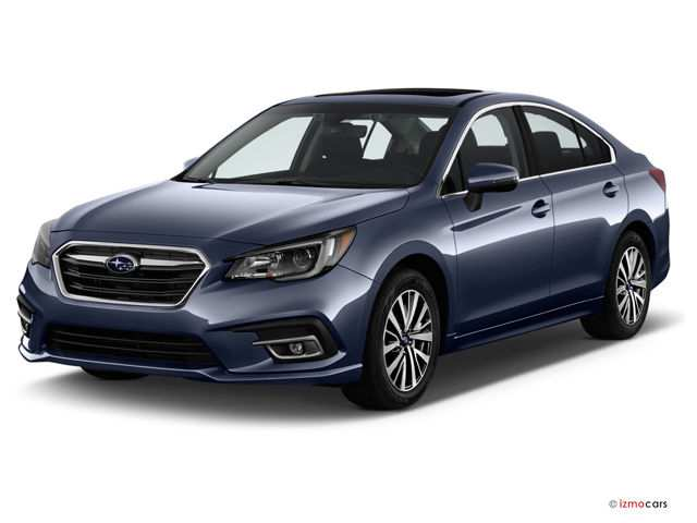 22 New 2019 Subaru Legacy Photos