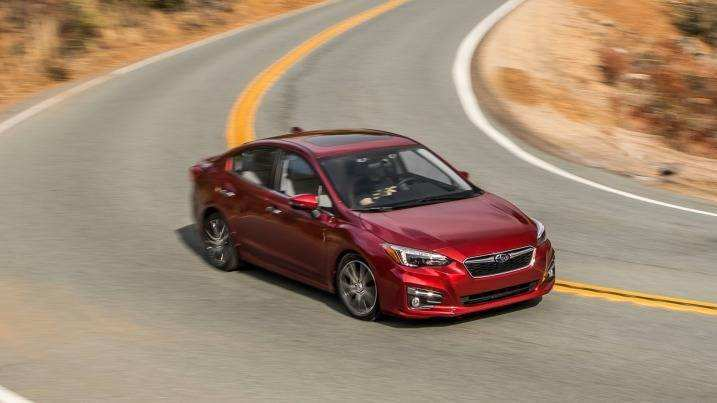 22 New 2019 Subaru Liberty Price And Review