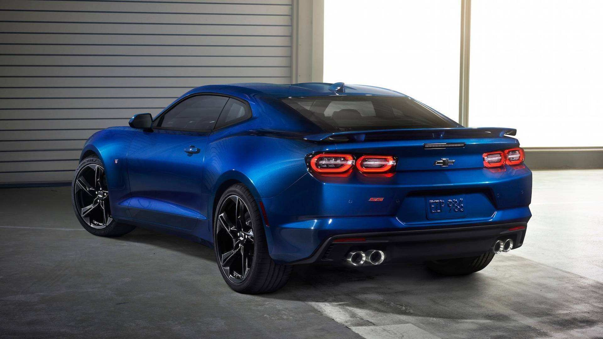 22 New 2019 The All Chevy Camaro Model