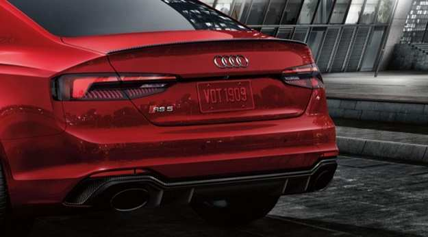 22 New 2020 Audi Rs5 Images