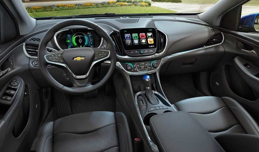 22 New 2020 Chevy Bolt New Review