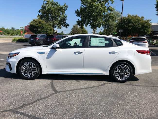 22 New 2020 Kia Optima First Drive