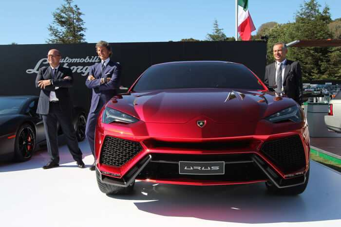 22 New 2020 Lamborghini Urus Prices