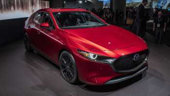 22 New 2020 Mazda 3 Fuel Economy New Model And Performance