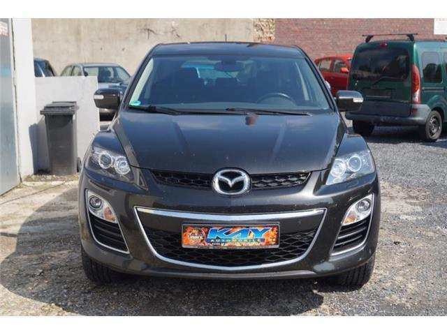 22 New 2020 Mazda Cx 7 Price Design And Review