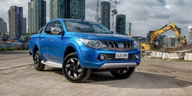 22 New 2020 Nissan Navara Concept And Review