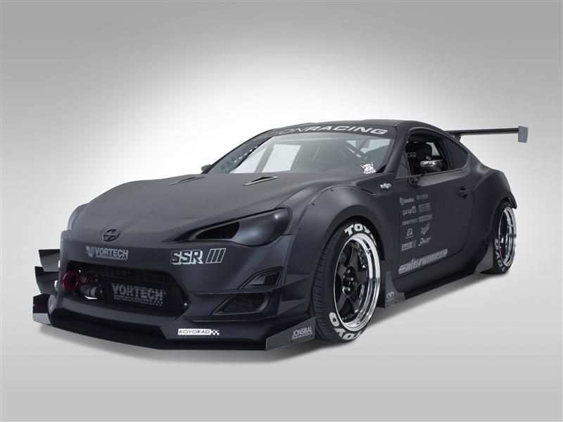 22 New 2020 Scion Frs Price And Review