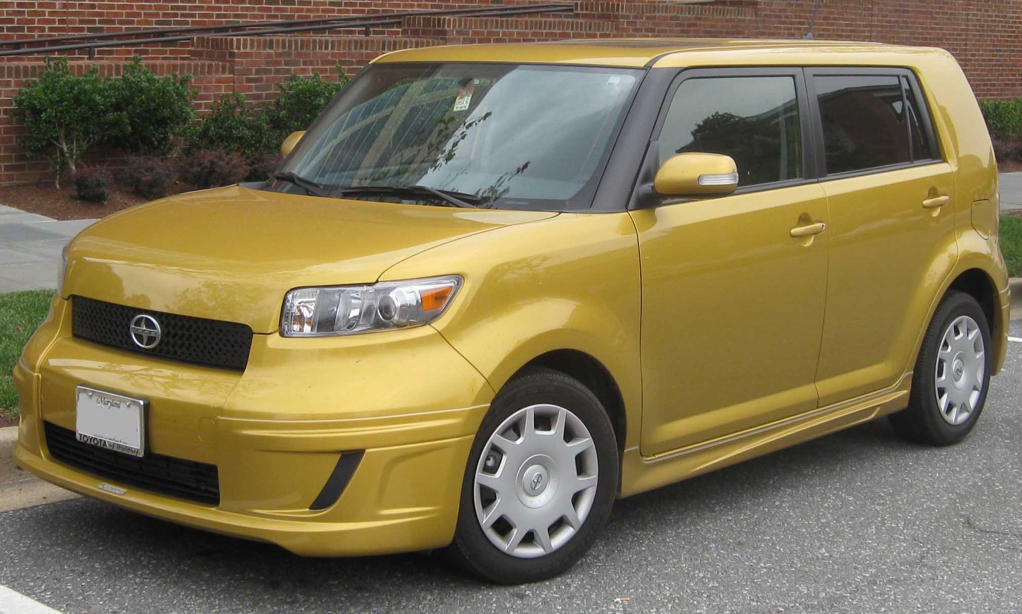 22 New 2020 Scion XB Pricing