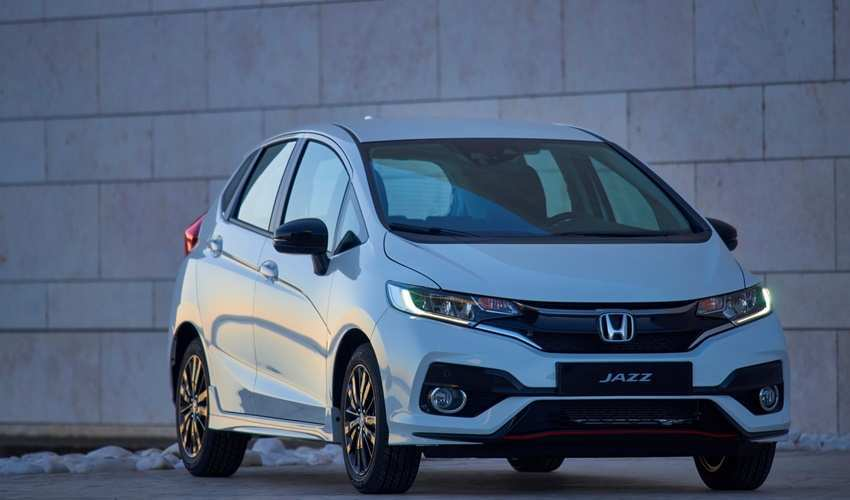 22 New Honda Baru 2020 Model
