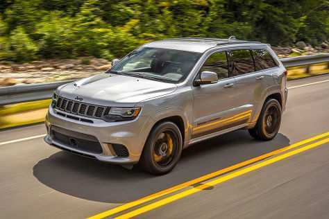 22 New Jeep Grand Cherokee Images