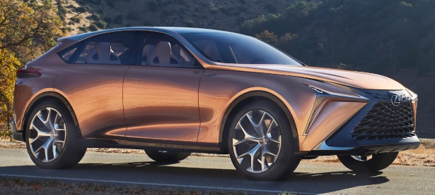 22 New Lexus New Models 2020 Pictures