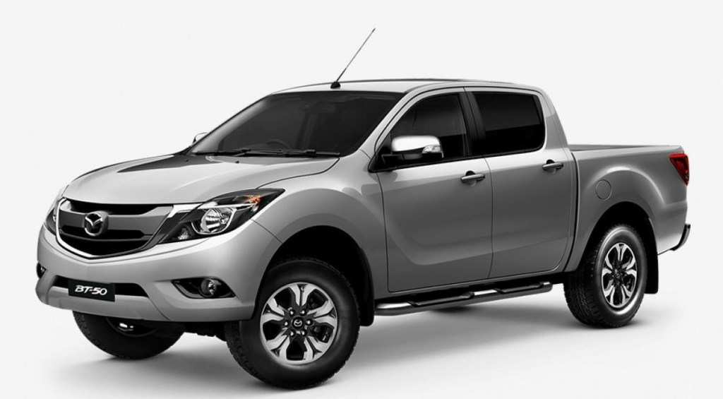 22 New Mazda Bt 50 2020 Price Price And Release Date