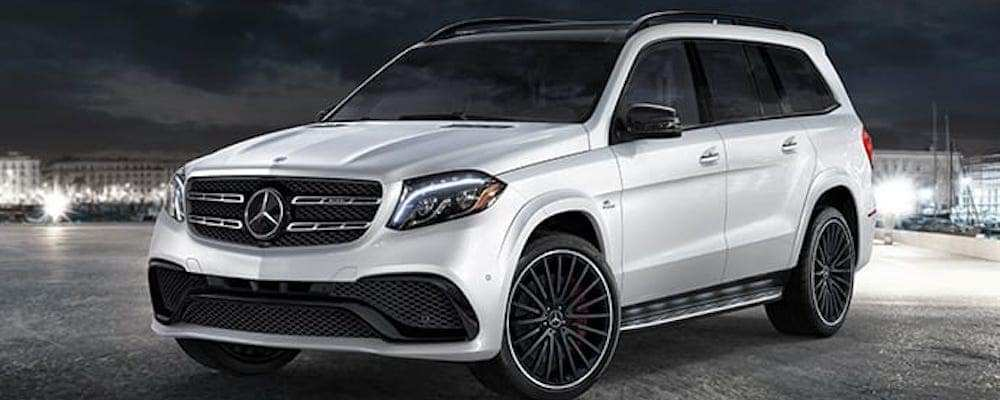 22 New Mercedes 2019 Gls Concept