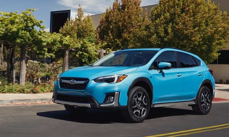 22 New Subaru Crosstrek 2020 Colors Redesign And Review