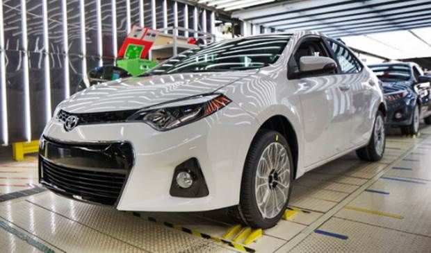 22 New Toyota Corolla 2020 Qatar Price Design And Review