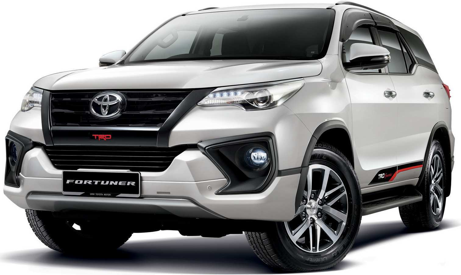 22 New Toyota Fortuner New Model 2020 Reviews