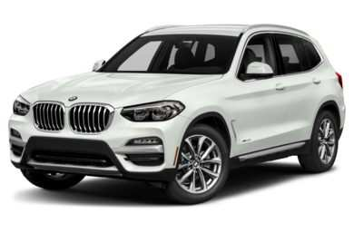 22 New When Do 2020 BMW X3 Come Out Spy Shoot