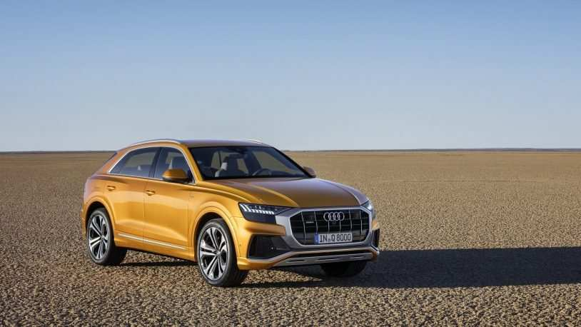 22 The 2019 Audi Q9 Pricing