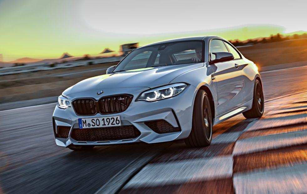 22 The 2019 BMW M2 Redesign And Concept