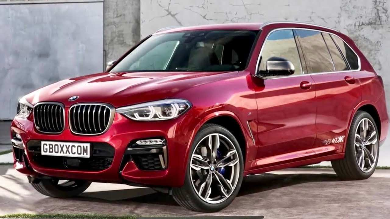 22 The 2019 Bmw Truck Pictures Concept And Review
