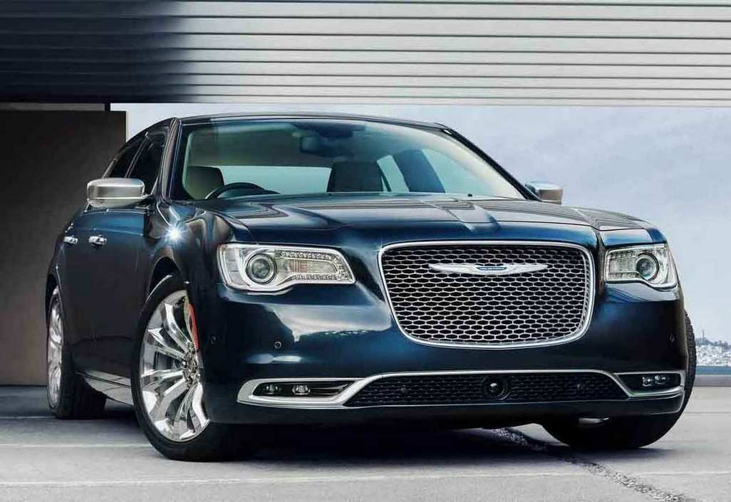 22 The 2019 Chrysler Imperial Images