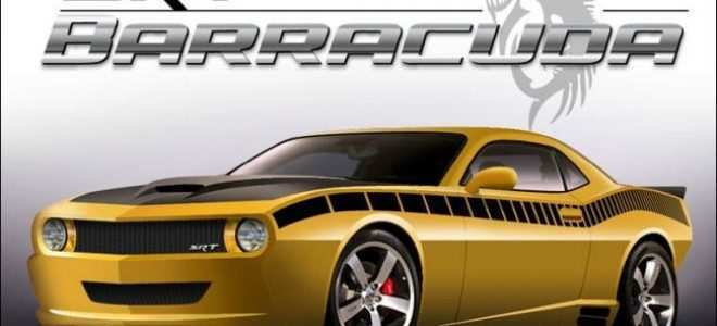 22 The 2019 Dodge Barracuda Price Design And Review