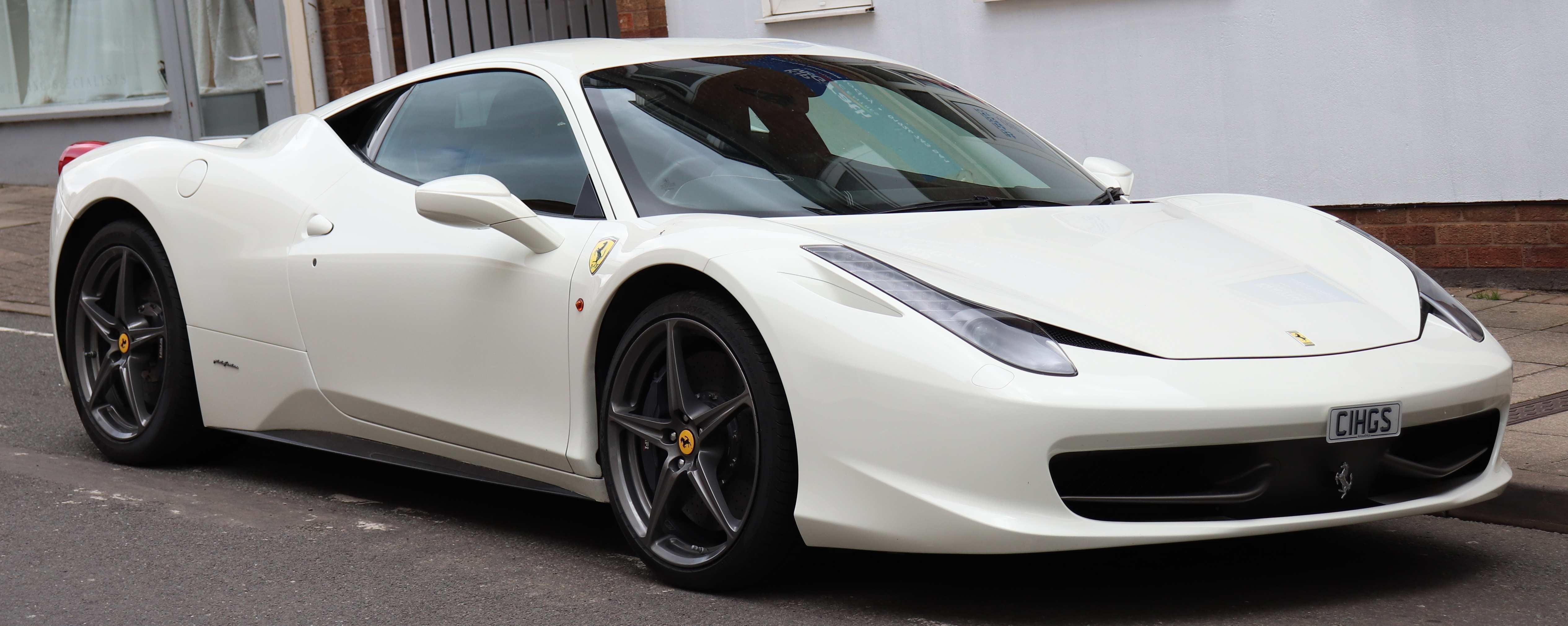 22 The 2019 Ferrari 458 Price And Review