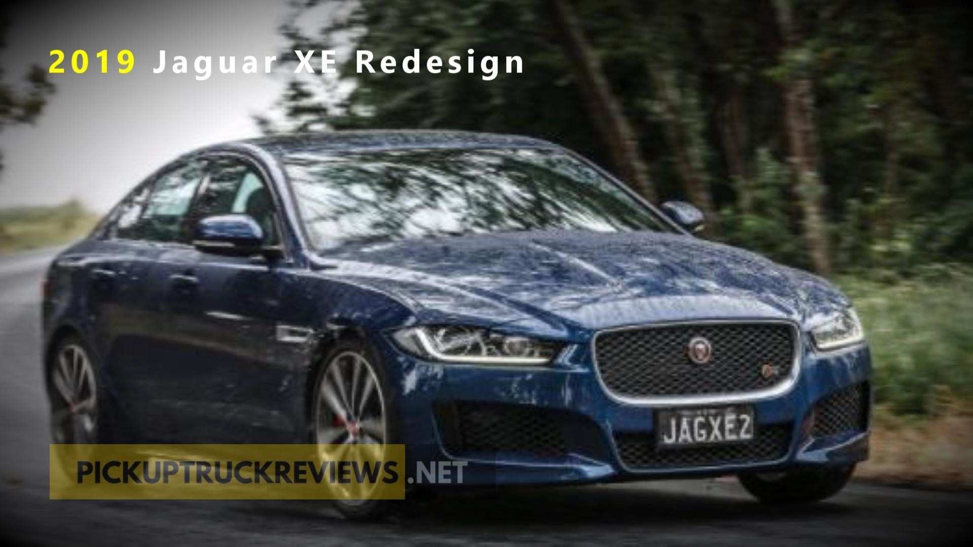 22 The 2019 Jaguar Truck New Model And Performance
