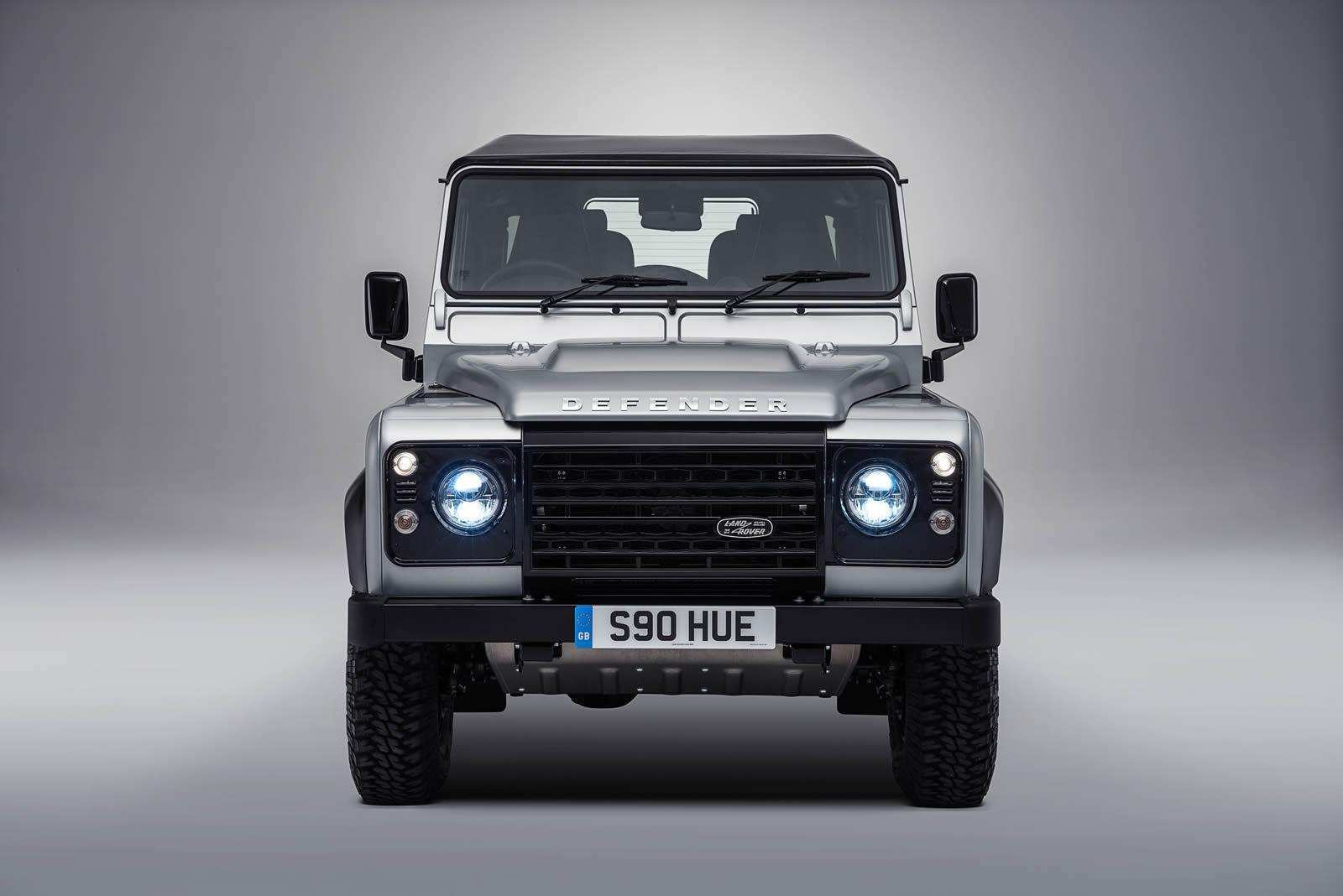 22 The 2019 Land Rover Defender Price And Release Date