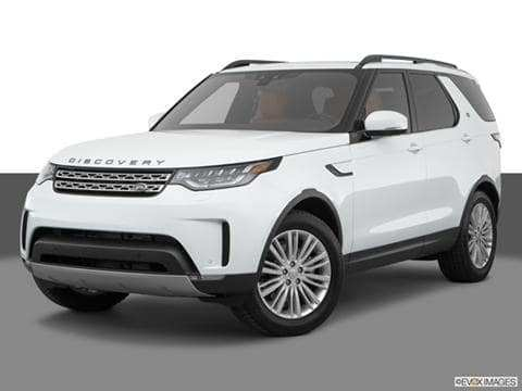 22 The 2019 Land Rover LR4 Spesification