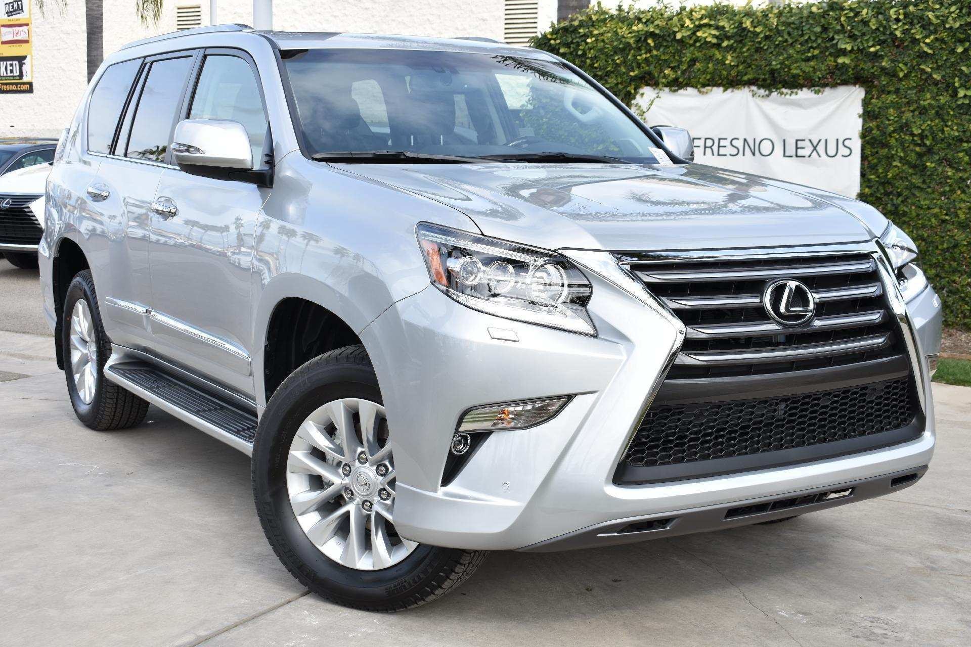 22 The 2019 Lexus GX 460 First Drive