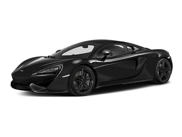 22 The 2019 McLaren 570S Coupe Exterior And Interior
