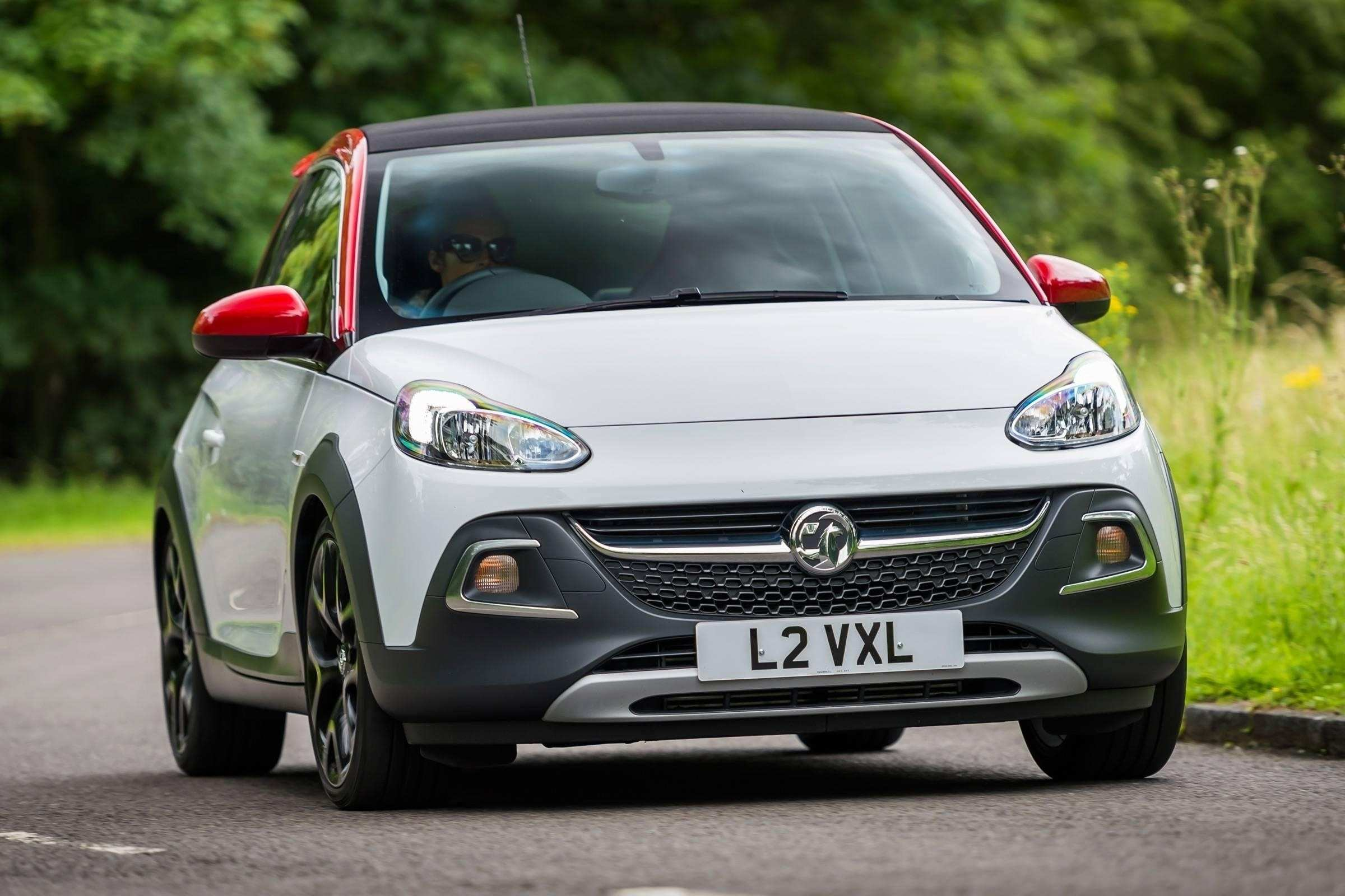 22 The 2019 Opel Adam Rocks Specs And Review