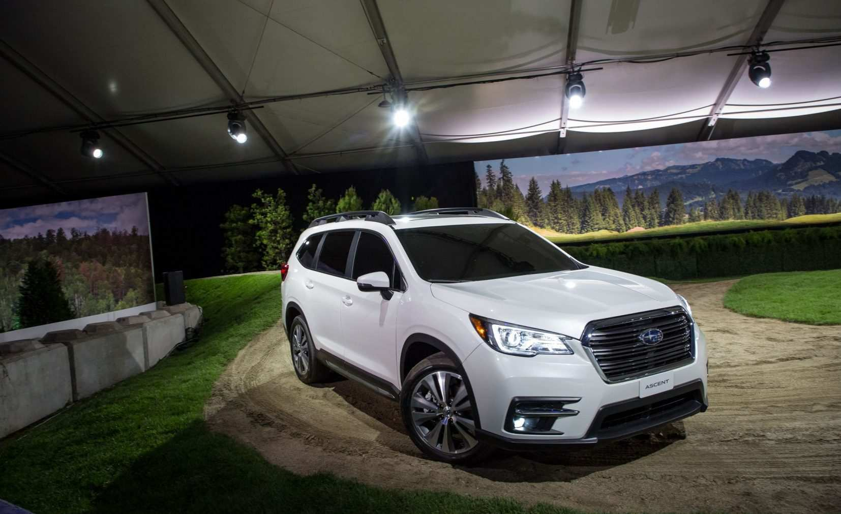 22 The 2019 Subaru Tribeca Review And Release Date