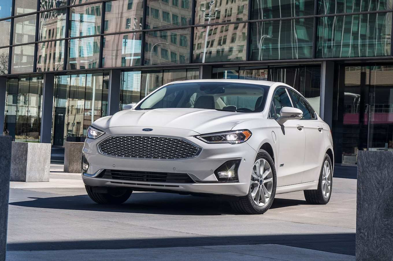 22 The 2019 The Spy Shots Ford Fusion Prices