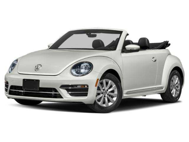 22 The 2019 Volkswagen Beetle Convertible Concept and Review